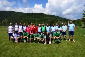Európsky futbalový týždeň - 5