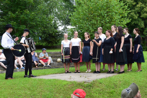 Folklórny súbor BARDEJOV - 1