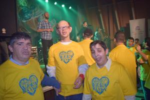 Štós - koncert pre prijímateľov sociálnych služieb - 2