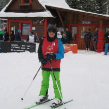 Zimná olympiáda - 1
