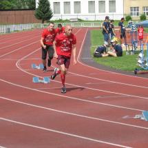 Atletické preteky Špeciálnych olympiád - 2